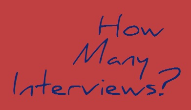 how-many-interviews