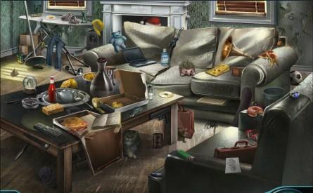 Criminal-Case-Crime-Scene-Living-Room-Case-5
