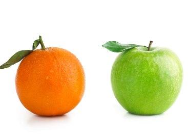 Qualitative information vs. qualitative research