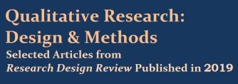 Qualitative Research: Design & Methods