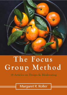 The Focus Group Method