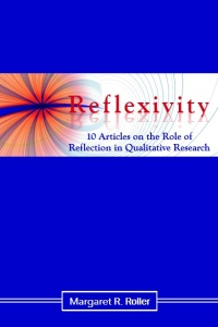 Reflexivity in qualitative research